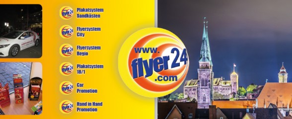 Flyer24.com